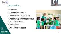 Replay présentation AAP FR EC Martinique Associations et ESS