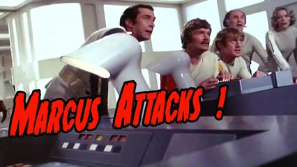 Marcus Attacks ! (2007)