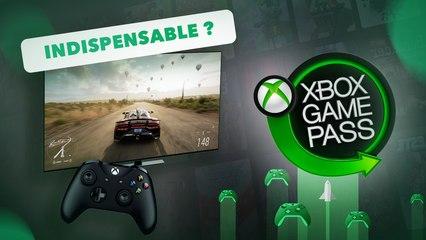 Xbox Game Pass enfin disponible PARTOUT ! Microsoft va-t-il gagner face à la PS5 ?