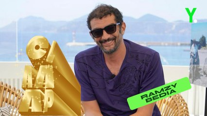 """Ramzy Bédia : C'est quoi ce film """"Cette musique ne joue pour personne"""" en compétition à Cannes ?"""