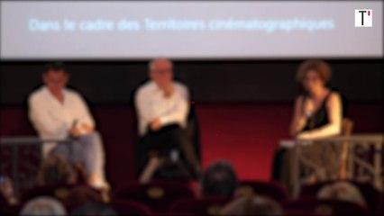 Cannes-Avignon : regardez le débat Thierry Frémaux Olivier Py