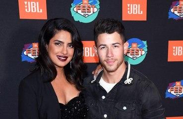 Nick Jonas elogia esposa: 'Ela merece toda a felicidade do mundo'