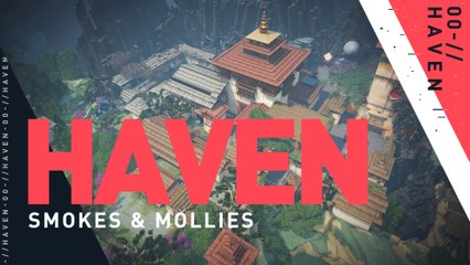 The Most Essential Smokes and Mollies on Haven