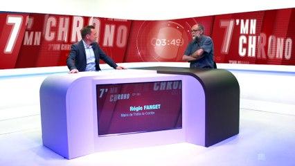 7 Minutes Chrono avec Régis Fanget