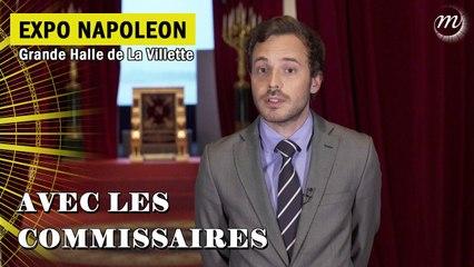 Napoléon : l'exposition dévoilée par les commissaires
