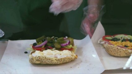 Subway Launched a Website Defending Its Tuna