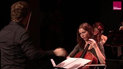 Maurice Ravel : Concerto pour piano en sol majeur I. Allegramente