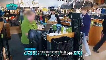 [ENG] BTS BON VOYAGE Seas0n 4 Ep.2 (Part 1-2) - Youth through the Eyes of BTS