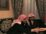Al Qarni et Al Breik à la Mosquée de Lyon - Partie 6 -