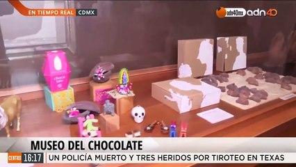 Conoce el Museo del Chocolate y sus actividades incluyentes