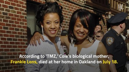 Keyshia Cole's Mom, Frankie, Dead at 61 After Overdosing on Birthday