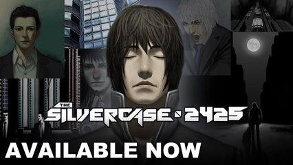 The Silver Case 2425 - Trailer de lancement