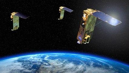 Maîtriser l'espace, le nouveau défi des armées (JDEF)