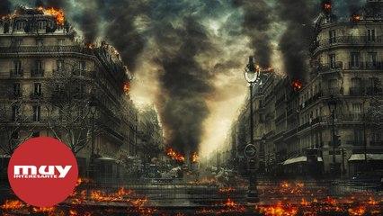 El colapso de la sociedad tendría lugar en 2040