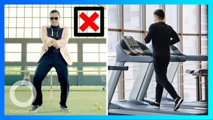 Kasus Covid Meningkat, Korsel Berlakukan Aturan Tak Putar Musik di Atas 120 Bpm di Gym - TomoNews