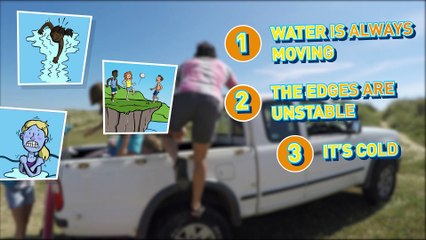 Water Safety Education Film by the RNLI