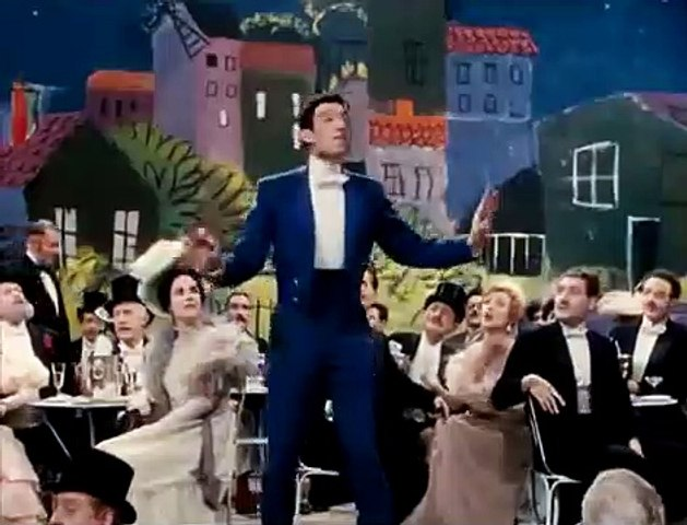 French Cancan - Bande annonce
