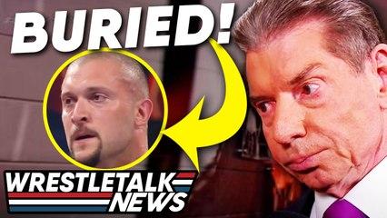 Vince McMahon BURIES NXT On WWE Raw?! Braun Strowman WWE Return?! | WrestleTalk