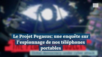 Le projet Pegasus