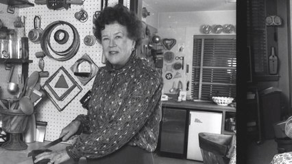 Get Excited for a New Julia Child Documentary from the Directors of 'RBG'