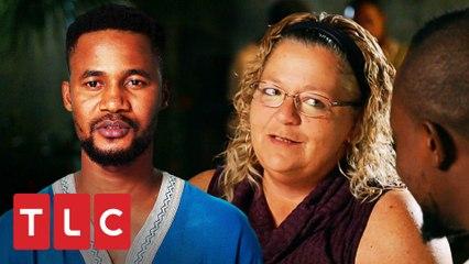 Lisa tem problema com carreira musical de Usman | 90 Dias para Casar: Antes dos 90 Dias | TLC Brasil