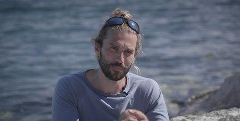"""""""Sur ma terre"""": la Côte d'Azur racontée par Guillaume Néry - épisode 1/6"""