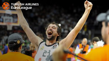 From the archive: Sergio Llull highlights