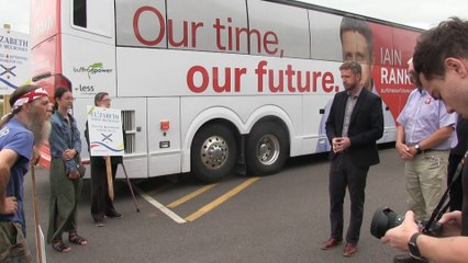 N.S. Liberals vow to cut car tolls on Trans-Canada