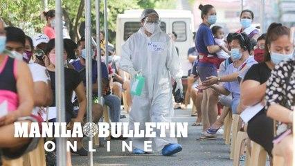 OCTA tags Makati, Taguig, 9 LGUs outside Metro Manila as 'high risk' for COVID-19