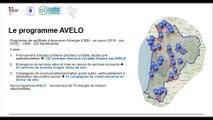 Développer le système vélo/la culture vélo dans les territoires