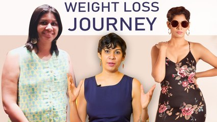 No Diet, No Exercise! - KD Vs KG Kripa Dharmaraj's Weight Loss Journey | Real Transformation Story