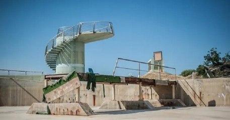 Ces installations olympiques abandonnées depuis des années prouvent à quel point les JO sont un gros gâchis d'argent