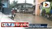 Ilang lugar sa NCR, binaha dahil sa walang tigil na pag-ulan; Baha sa Maynila, abot hanggang tuhod