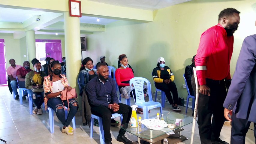 How 'pastor ' takes advantage of his sheep