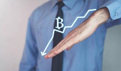 Bitcoin cae por debajo de los $30,000, el mercado de criptomonedas pierde $89,000