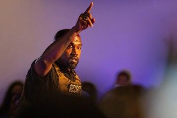 """Kanye West debutará """"Donda"""" esta semana en una fiesta en Atlanta"""