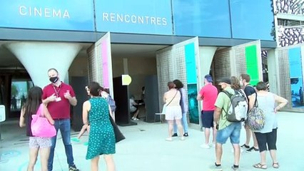 Marseille : des tests antigéniques au Mucem avant les visites