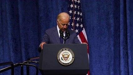 Disney World Updates 'Hall of Presidents' to Include New Animatronic of Joe Biden