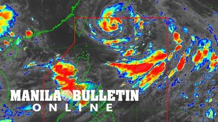 PAGASA raises Signal No. 1 in Batanes, Babuyan Islands due to typhoon 'Fabian'