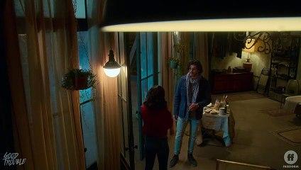 Good Trouble Season 3 Ep.12 Sneak Peek Shame (2021) The Fosters spinoff