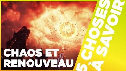 FINAL FANTASY 14 : MORT ET RENAISSANCE ! - 5 Choses à Savoir sur FF14: A Realm Reborn