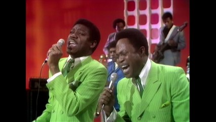 Sam & Dave - Soul Sister, Brown Sugar/ That Lucky Old Sun