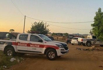 Em Sousa, operação policial prende cinco suspeitos de matarem ex-radialista de Cajazeiras