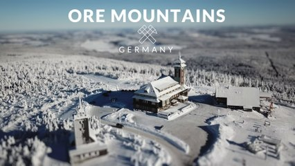 Ore Mountains, Germany | Erzgebirge | Little Big World