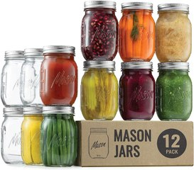 Why Mason Jars Are the Only Food Storage Container for Me