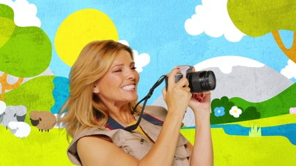 Sónia Araújo - A Fotógrafa