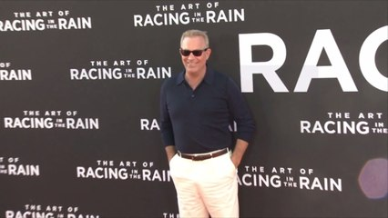 Kevin Costner Shares His Love for Road Tripping in California