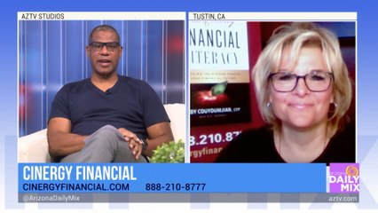 Cinergy Financial on Tax Planning