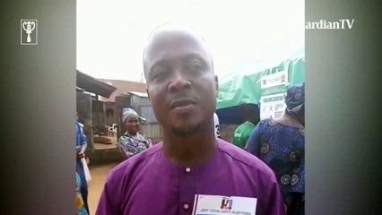 How low turnout of voters marked Lagos Local Government election