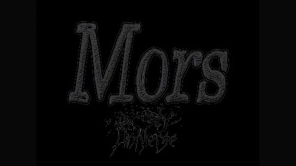 Mors - Vampiro - SESION EN VIVO EN CARPE DIEM RECORDS